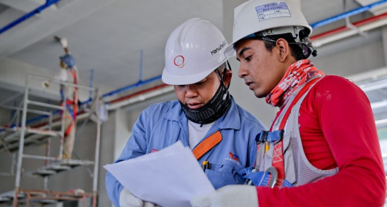 Job Safety Documentation Design